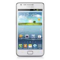 German owners of the Samsung Galaxy S II Plus receive Android 4.2.2