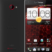 HTC DROID DNA disappears from Verizon web site