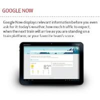 Verizon's Motorola XOOM tablet receives new software update