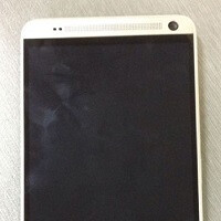 Purported images of HTC One Max leaked