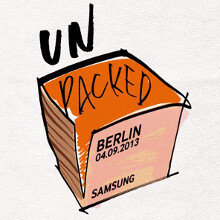 'Note the date': Samsung confirms Galaxy Note 3 Unpacked event for September 4th