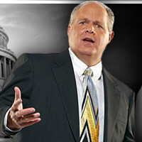 Rush Limbaugh says Apple is Republicans and Google is Democrats