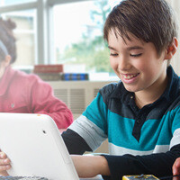 Intel announces two Atom-based Android tablets for school use