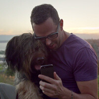 """Apple releases new ad: """"More people connect face to face on the iPhone than on any other phone"""""""