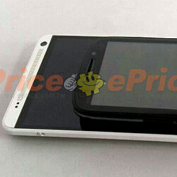 HTC One Max leaks again, sized up with a 4-incher