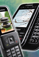 Kyocera with two new phones at CTIA
