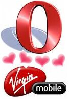 Opera Software and Virgin Mobile USA form partnership