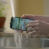 It's official, Samsung and AT&T will exchange your waterlogged Samsung Galaxy S4 Active