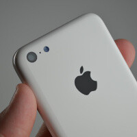 Apple iPhone 5C gallery of high-res images, price surfaces