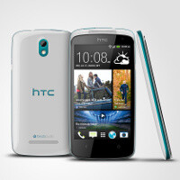 HTC Desire 500 goes official, coming to Western markets by end-August
