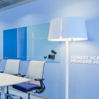 Where color is born: a photo tour of Nokia's redesigned offices