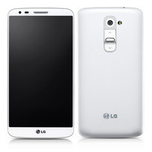 LG G2 is officially announced with Snapdragon 800, 5.2-inch True Full HD display