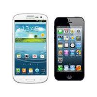 Smartphone owners buy iPhones
