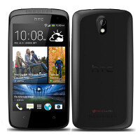 HTC Desire 500 ready to be pre-ordered in the U.K.