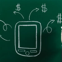 iPhone 4 resale value goes up as Samsung Galaxy falls