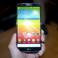 """This just in: """"no plans"""" for Google Play edition LG G2"""