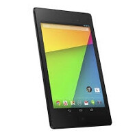 New Google Nexus 7 having GPS problems