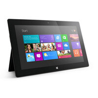 Microsoft sticks with NVIDIA Tegra for 2-gen Surface RT tablet