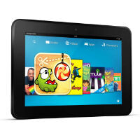 New entry-level Amazon Kindle Fire to feature similar specs to last year's Fire HD