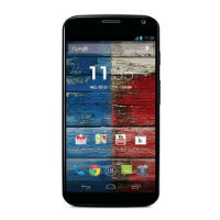 When the Moto X hits the Play Store it will not be Google Edition (pure stock)