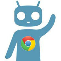 Chomecasting for all media coming soon to CyanogenMod