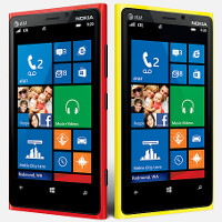 Amber update brings stereo recording to Nokia Lumia 920