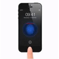 Analyst: Fingerprint scanner coming to the sapphire home button of the Apple iPhone 5S