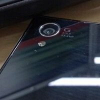 First sample picture taken with Sony Honami leaks out, confirms 20MP shooter