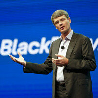 Blackberry announces it is ready to 'explore strategic alternatives', options include selling the company