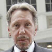Larry Ellison says Apple without Steve Jobs is destined to fail