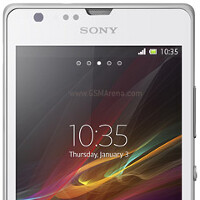 Sony Xperia SP gets update, but not to Android 4.2.2