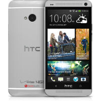 Verizon HTC One finally gets official signup page