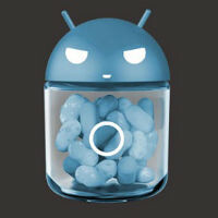 CyanogenMod 10.2 (Android 4.3) nightlies start pushing out to some devices