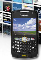 Updates fix BlackBerry 8350i and App World issues