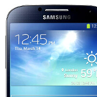 Galaxy S4 I9507: Mysterious GS4 version surfaces at numerous locations