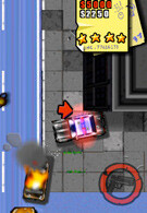 Car Jack Streets coming soon for iPhone