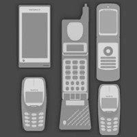 For the first time in history, smartphone sales overtake those of feature phones