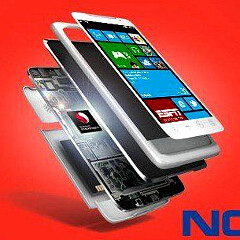 Nokia Lumia 825 might be a budget 5.2
