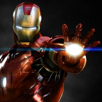Iron Man, not Robert Downey Jr, already used by LG for phone ads