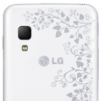 LG Optimus L5 II Dual with floral design is announced