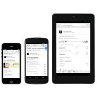 Google Now voice searches just got much more personal