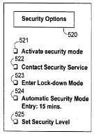 Apple to patent method for iPhone to call for Help when stolen