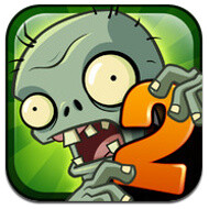 Plants vs Zombies 2 is here: arrives on iOS