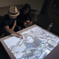 A $150 app pairs up with Kinect and a projector to turn any surface into a touchscreen