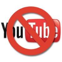 Google confirms blocking new YouTube app for Windows Phone