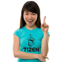 NFC functionality spotted on Tizen powered handset