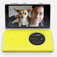 Win a Nokia Lumia 1020 with Nokia's latest contest, pet required