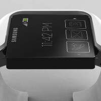 Samsung Galaxy Gear coming September 4th without flexible display, Apple to unveil iWatch this year