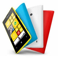 Nokia Lumia 520 owns 27% of Windows Phone 8 market; model numbers leaked for Nokia's phablet