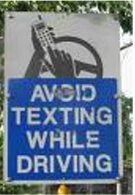 Woman receives 6 years for fatal texting crash
